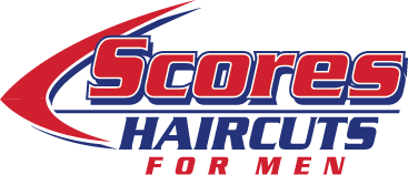 Scores Haircuts for Men logo